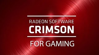 Tutorial AMD Crimson setting for most Game on Asus X550ZE