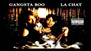 Gangsta Boo and La Chat   Buss It