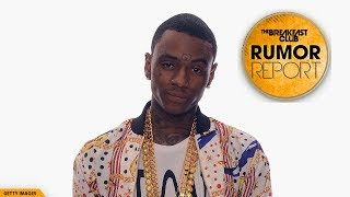 Soulja Boy Released From Jail 146 Days Early