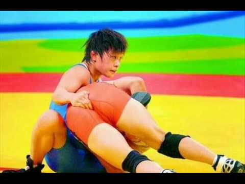youtube gay wrestling