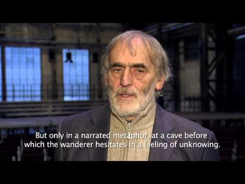 Interview mit/with Helmut Lachenmann über/about Das Mädchen mit den Schwefelhölzern