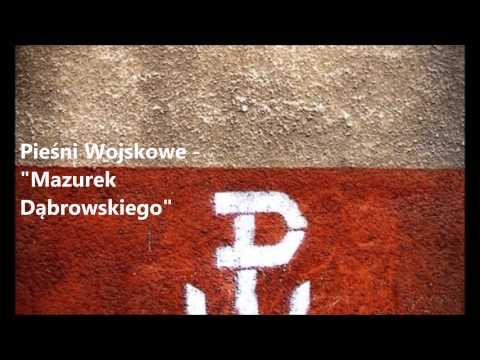 Hymn Rzeczypospolitej Polskiej! - Mazurek Dąbrowskiego