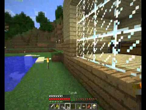 Minecraftos Túlélős Doggy és Ritya módra. - 14. rész avagy Film, sorozat és moziajánló