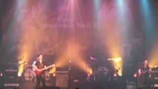 "Neil Zaza ""Before the Throne"" Melon-Ax Hall, Seoul, Korea"