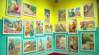 هذا الصباح- معرض بلندن لمقتنيات وتذكارات من كوريا الشمالية