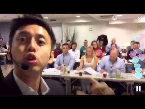 How to Make Money From Periscope (LIVE from Oslo)