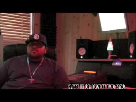 Download HATE IT OR LOVE IT DVD MAG[WEST/D.B.B.E]