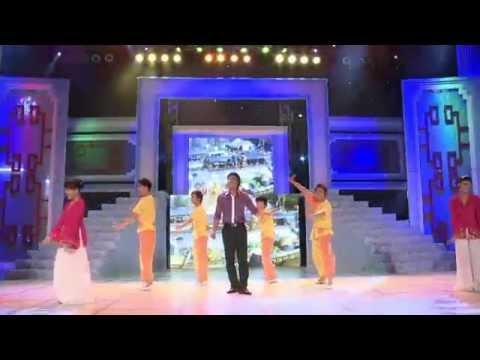 Bước Chân Hai Thế Hệ 5- Liên khúc Dương Đình Trí, Lâm Vũ, Trí Quang (HD)