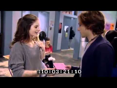 Xenia Goodwin  Dance Academy  Character