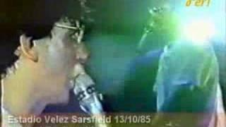 Charly García - Fest R&P - Tuve tu amor