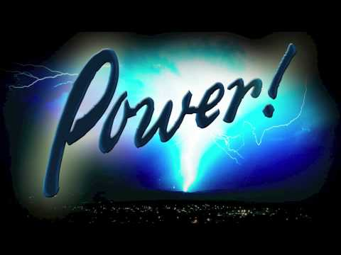 Power Filled with the Spirit by Shara McKee & The Pentecostals of Katy Choir