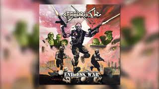 Speedrush - Endless War  [2016]  FULL ALBUM