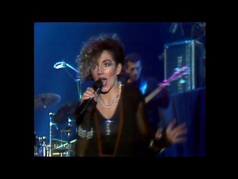 Mecano - Me río de Janeiro (Live'84)