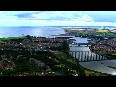 Northumberland Northeast England