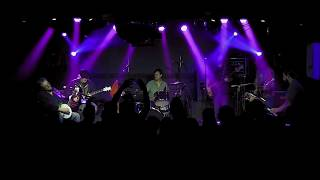 Everyone's Dead LIVE @ Salvage Station 9-10-2017