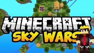 Minecraft SkyWars | w/ Bercea | Rambo Andy| Ep #13