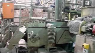 Mpact recycling plant media tour