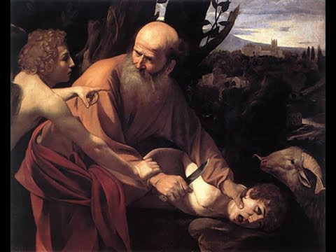 Biblical Series XII: The Great Sacrifice: Abraham and Isaac