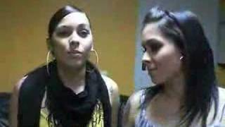 NiNa Sky acapella - tonite