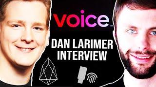 Dan Larimer Interview: EOS 2.0, Voice Launch, EOSVM, WebAuthn, WebAssembly