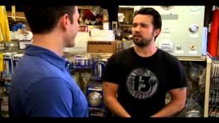 "It's Always Sunny in Philadelphia - The ""Implication"""