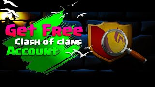 **Free** Clash Of Clans Account | Claim Now | Coc | Pubg | Mate Distribution