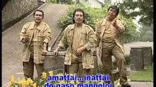 Burju Ma Ho - Pop Batak Kenangan LA BARATA (Official Music Video)