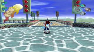 Ape Escape 2 (PS2) walkthrough - Blue Monkey Boss