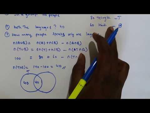Reasoning venn diagrams tricks in telugu part 1 youtube reasoning venn diagrams tricks in telugu part 1 ccuart Choice Image