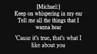 Repeat youtube video 5 Seconds of Summer - What I Like About You (Lyrics)