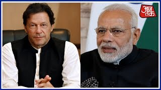 Pak PM Imran Khan Appeals For Talks With India In Letter To PM Modi | Breaking News