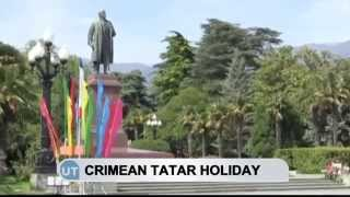 Kremlin Gifts Crimean Tatars Public Holiday: Russian occupation forces to mark Muslim festival