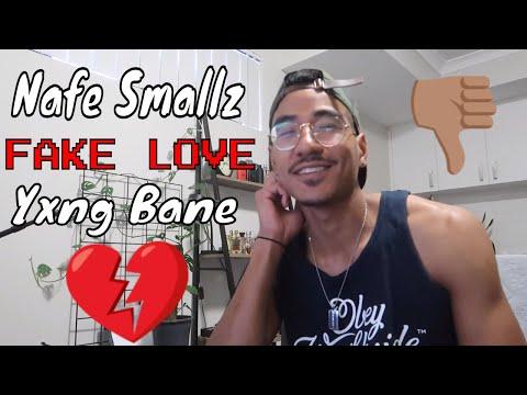 nafe-smallz-ft.yxng-bane---fake-love-(official-music-video)-(jtip-reaction)