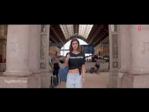 Ik Vaari Aa -Raabta Movie(Full HD Video...