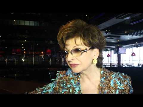 Прекрасное кино — «Фантастическая женщина» :: Новости