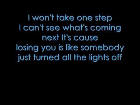 Jay Sean - Lights Off (Lyrics)