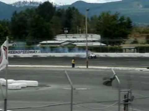 Formula drift Monroe , Washington