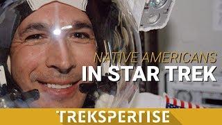 Trekspertise: Native Americans in Star Trek