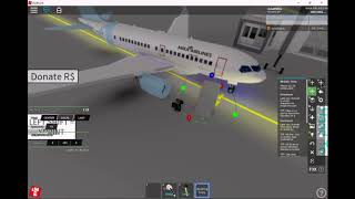 [Roblox] Airline Ground Crew Basics