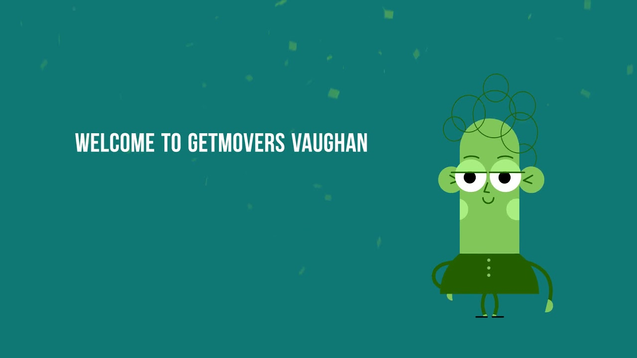 GetMovers Vaughan ON - Moving company