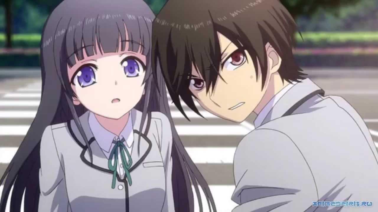 фото шарлотта из аниме