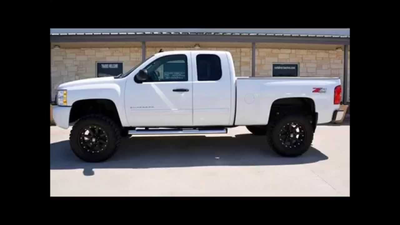 Used 2008 Chevrolet Silverado 2500HD For Sale  CarGurus