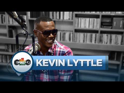 Kevin Lyttle talks one hit wonder label, wanting a Kartel collab + Chris Brown sampling 'Turn Me On'