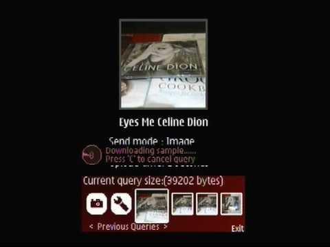 CD Cover Recognition with Multiview Trees on Symbian (January 2009)