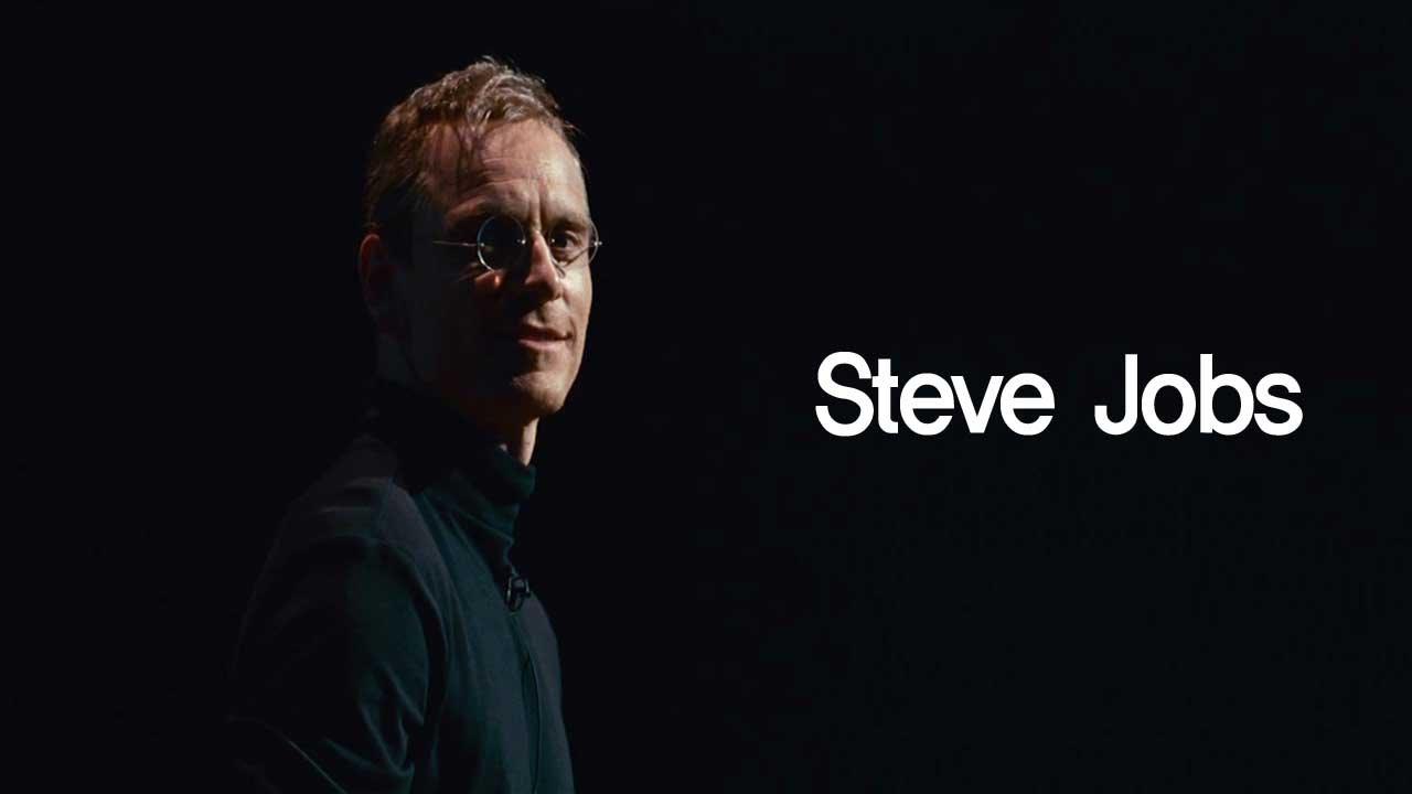 마이클 패스벤더 주연 '스티브 잡스' 티저 예고편(Steve Jobs Teaser Trailer) - YouTube