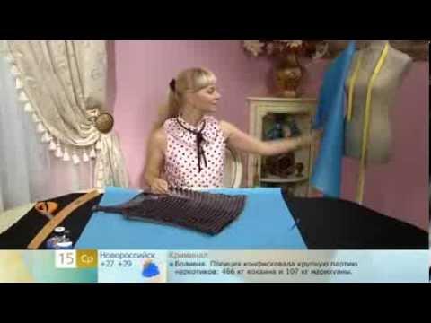163 - Ольга Никишичева. Платье Одри Хепберн
