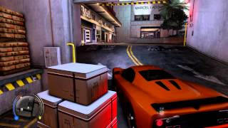 Sleeping Dogs | Gameplay/Walkthrough | Ep. 94 - Central Drug Bust completed