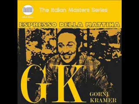Gorni Kramer - Adios Muchachos