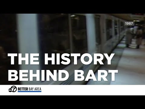 A look at what BART could have been, what it still has potential to be