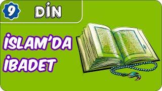 İslamda İbadet  9. Sınıf Din